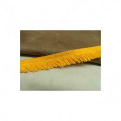 bouton acrylique gris & noir,3 cm, parfait  pour manteau,veste, cardigan,jaguette