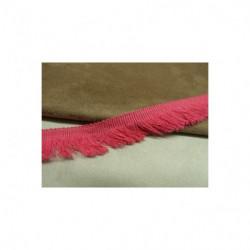 bouton acrylique noire,2.2 cm, peut se confectionner pour manteau,veste, cardigan,jaguette