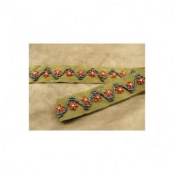 bouton acrylique,25 mm, photo de présentation
