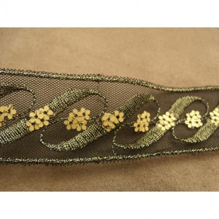 bouton acrylique gris foncé  à 4 trous, 22 mm, personnalise vos  chemisier, robe , pull, veste, blaser