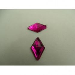 ruban paillette noir, avec 2 rangée chaînette métallique or
