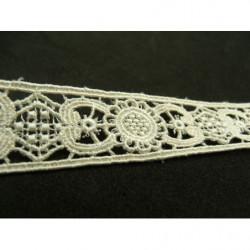 ruban strass ,1 cm, transparent,idéal pour la customisation de vêtement, collier, chapeau, bijoux, ornement dur coiffure....