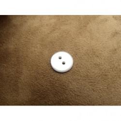ceinture polyprofene violet sur boucle en metal argent avec strass violet