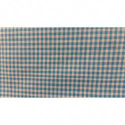 bouton acrylique  à 4 trous beige et marron,23 mm, parfaitpour chemisier, robe , pull, veste,