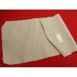 bouton acrylique argent demi boule,15 mm,,idéal pour chemisier, robe , veste.....