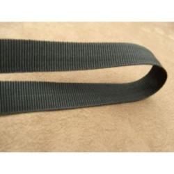 ruban à brodé bleu et blanc,10 cm convient  pour customiser vos vêtements et tout objets de décoration