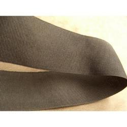 ruban à brodé blanc et jaune ,10 cm, ,sublime pour customiser vos vêtements et tout objets de décoration