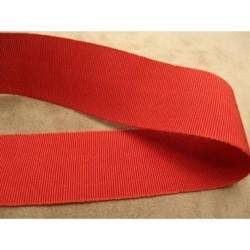 ruban brodé motif fleurs , 5.5 cm, parfait  pour customiser vos vêtements et tout objets de décoration