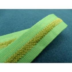 bouton strass acrylique ,25 mm,peut être détourné pour décorer un vêtement ou un objet  très lumineux et résistant.