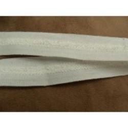 Bouton bijou  strass cerclé de métal doré