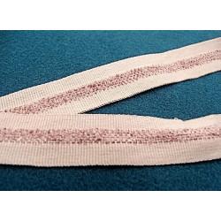 ruban avec sequin,3 cm, photo de présentation