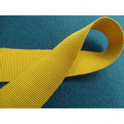 ruban brodé sur organza,6 cm, photo de présentation