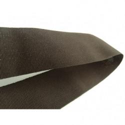 ruban satin plissé avec dentelle bordeaux vichy ,2.3 cm ,idéal pour toutes décorations et finitions et embelli vos articles