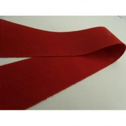 ruban fantaisie motif fleur sequin, 1 cm, photo de présentation