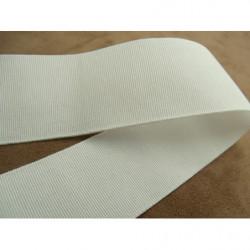 ruban fantaisie motif fleur sequin vert , 1 cm, convient   pour customiser , vêtements , sac, pochette .