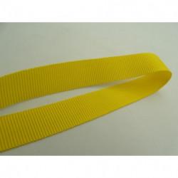 bouton acrylique transparent et noir à 2 trous , 23 mm,parfait  pour chemisier, robe , pull, veste,