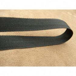 bouton acrylique composé marron et or,22 cm, sublime pour chemisier, robe , pull, veste,