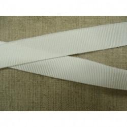 dentelle blanche surbrodée,15 cm, parfaite pour customiser un vêtement, une robe,chemisier, sac, pochette