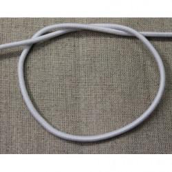 DENTELLE de CALAIS 34 cm de large,super tendance pour customiser un vêtement et y ajouter de la finesse et de l'élégance.