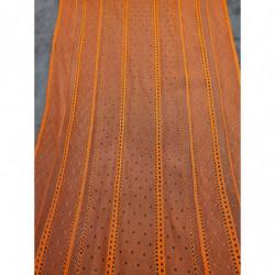 Ruban -4 cm- à  pièces d or
