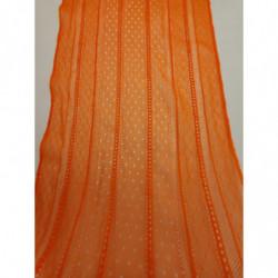 ruban or et argent-1cm