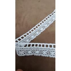Ruban sangle laniere grise, 3 cm, pour la fabrication de ceinture ,sacs, bandoulières très tendance super résistant