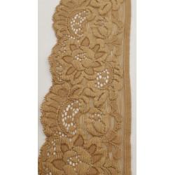 ruban pompom blanc, 2,5 cm, convient pour customiser un vêtement ,robe, tee shirt, ou un objet ,chapeau, sac