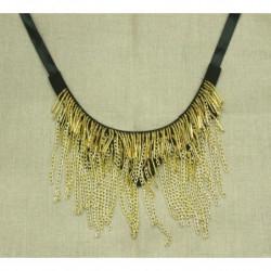 ruban organza-15mm- rose pale
