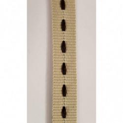 ruban base velours marron, 3 cm,parfait   pour toutes vos créations de couture, customisations, vêtements, sac..