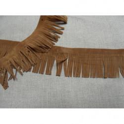 ruban style indien avec miroirs- 6cm