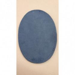 ruban tissé marron fleur orange, 25 mm, idéal pour toutes créations et réalisations