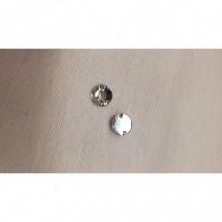 ruban tissé rose fuschia et violet, 25 mm, parfait pour toutes créations et réalisations