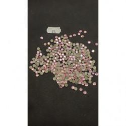 ruban camouflage en satin, photo de présentation
