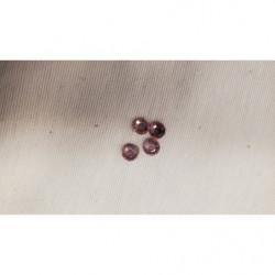 Ruban camouflage satin,2.5 cm, Ces galons inspirés des tenues militaires sont très actuels