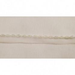 ruban gros grain jaune paille,2 cm, convient pour tous vos loisirs créatifs : couture,