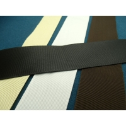 ruban gros grain, 4 cm, photo de présentation