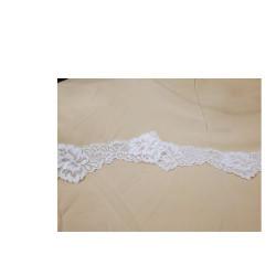 ruban fantaisie bordeaux lurex or,1.4 cm, parfait  pour customiser , vêtements , sac, pochette