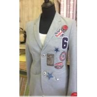 astuce pour avoir un look parfait customiser vos vestes avec nos eccussons