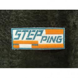 perles forme trefle - bronze de cuivre