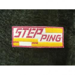 perle losange bronze de cuivre