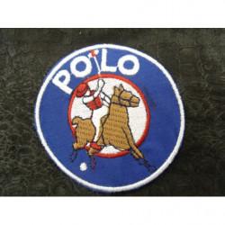 bouton coeur doré