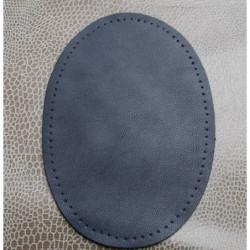 Ruban sergé-2cm- bleu turquoise