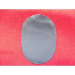 ruban sergé 2cm- vert clair