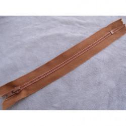 Ruban pailleté 28 mm- vert bicolore