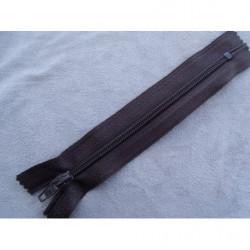ruban franges viscose -3cm- vert