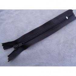 ruban franges viscose- 5cm- rouge