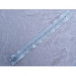 ruban passepoil- 1,2 cm- blanc et rouge