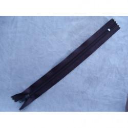 papillon plat argent