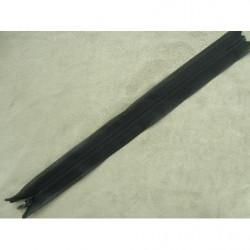 bouton acrylique-gris/bleu