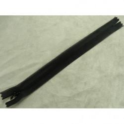 bouton acrylique a 2 trou-26mm- rouge